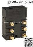 Trois ensembles de capacité de commutation du contact 120A enclenchant le relais