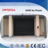 (Gefängnis-Sicherheit) Uvss unter Fahrzeug-Überwachungssystem (mit Ampeln)