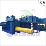 Automático do Sistema Hidráulico do Compactador de reciclagem de aparas de Sucata
