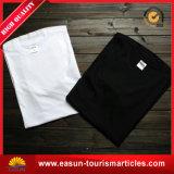 65 35 en polyester coton T shirt avec logo
