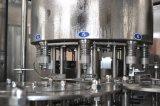Mineralwasser-abgefüllte Füllmaschine