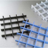 0.5mm Stärken-modernes Isolierungs-Metallrasterfeld