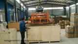 75 Zoll Reiten-auf konkreter Energietrowel-Maschine