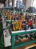 高速コードの編む機械装置