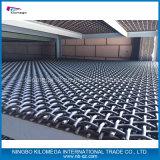 Acciaio inossidabile rete metallica unita apertura da 6 millimetri/setaccio a maglie impermeabile