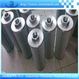 Elemento de filtro do aço inoxidável com relatório do GV