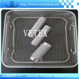 De Container van het Netwerk van de Draad van het Metaal van Suzhou