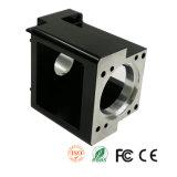 Nauwkeurige Delrin/POM, Alminum die Delen, CNC, met Laser machinaal bewerken Uw Embleem