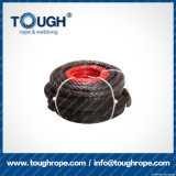 Rotes des Chemiefasergewebe-UHMWPE Auto-Handkurbel-Seil Handkurbel-des Seil-12.5mmx30moff-Road