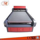 Cortadora enorme confiable del laser con el sistema Auto-Que introduce (JM-1825T-AT)