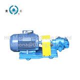 海洋の使用の造船業のためのKCB83.3ギヤ油ポンプ