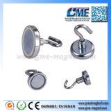 Rare Earth Permanent Neodymium Magnet Hook