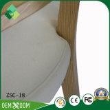 オンラインで中国からの卸し売り純木の肘掛け椅子の買物の家具(ZSC-18)