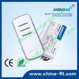 Controlador remoto sem fio RF de 4 canais com Ce e RoHS