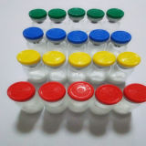 Peptides 2mg/Vial Aod9604 /G *H van het Onderzoek van de Zuiverheid van 99% Fragment 176-191 voor Vet Verlies