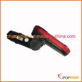 Transmissor de carro FM transmissor de carro transmissor de FM com função Bluetooth