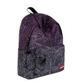 2017新しい葉によって印刷されるショルダー・バッグの青年傾向旅行袋(GB#CH1505-D4)