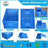 Contenitore di plastica poco costoso di recipiente di plastica di Turnove di memoria
