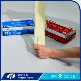 Umfangreicher Gebrauch-Wegwerflatex-Prüfung-Handschuhe