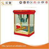 Máquina de pipoca de luxo Bom qualidade Snack Equipment for Sale