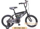 Lincensed bicicleta de 16 crianças da bicicleta do menino da polegada (MK16KB-16097)