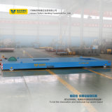 Carrello motorizzato di trasporto di corrente alternata Per il trattamento dei pezzi meccanici