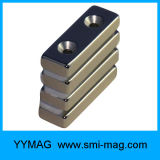 L'alta qualità ha certificato i magneti del blocchetto del neodimio di N48sh