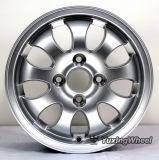 Оправы колеса автомобиля высокого качества конструкции 13 дюймов самые лучшие