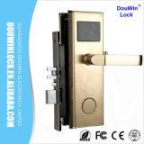 Neue Produkt-elektronisches Hotel-hölzernes Tür-Verschluss-System mit Fabrik-Preis