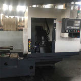 Le gaz Cyclinders Thread Ligne de fabrication de machines CNC