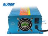 Suoer 축전지 충전기 50A 12V 배터리 충전기 (MA-1250E)