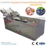 Моющее машинаа чистки свежих фруктов SUS 304 автоматическое/Vegetable шайба (WA-1000)