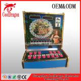 Máquinas de jogos de azar operada por moedas