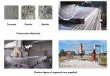 T het Blad van de Zaag van de Diamant van het Segment voor Graniet (AG Blad)