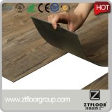 Hauptdekoration-Baumaterial Belüftung-Vinylhölzerne Fußboden-Fliese