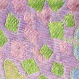 Tela de algodón teñido Jacquard Tejido de poliéster tejido T / C de tela para el vestido de la mujer de la capa Niños y rsquor; S prendas de vestir Textiles para el hogar.