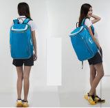 Raquette de tissu imperméable sac à dos pour le badminton ou de tennis