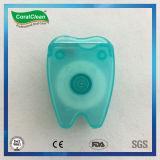 зубочистка формы зубов 10m свежая поднимающая вверх зубоврачебная