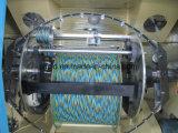 FC-1000bは銅線、錫メッキされたワイヤー、機械機械装置を束ねる座礁をねじるコアケーブルワイヤーを暴露する