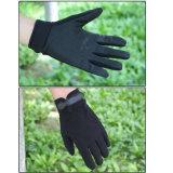 Горячая продавая перчатка напольного спорта тактическая