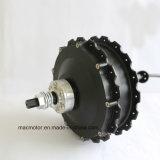 Motore del mozzo innestato motore chiaro del motore 4.2kg di CC