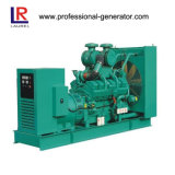 1650kVA open Diesel van het Type Generators
