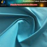 Pongee полиэфира, 230t Pongee, подкладка Pongee, сплетенная ткань одежды