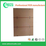PCB van de Basis van het koper voor LEIDEN Licht