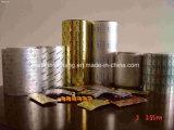 Medizinisches Kapsel-Paket gedruckte pharmazeutische Aluminiumfolie