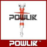 Isolador composto do Pin do polímero de alta tensão (FPW-10/2T16-18)