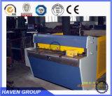 Двойн-Цилиндр 4-Столба точности Собственн-Балансируя гидровлический автомат для резки (FS-PHCM-800, FS-PHCM-1000)