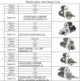 Volvo Auto Starter pour Volvo 240, 740, 17135, 2-1290-Bo, CS389