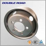 22 Zoll-Felgen 100 Speiche-Felgen 17.5 Aluminium-Stahl-Räder des LKW-Rad-14X6