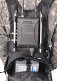 Передатчик/прислужник/шифратор Cofdm HD Manpack видео-